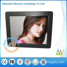 Ultra Slim 12 Inch Digital Photo Frame Presentation Display (MW-1208DPF) T
