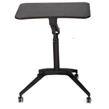 Discountable price for China Standing Deak Supplier, Height Adjustable Desk Manufacturer, Height Adjustable Conference Table Height Adjustable Table Sit-Stand Desk Speech Table supply to Belgium Manufacturer