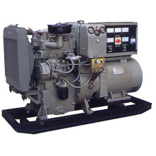 Low Noise Diesel Generators (BN-GF Series)