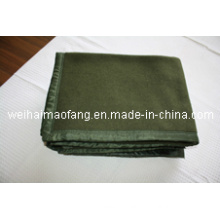 Polyester Army /Military Blanket (NMQ-AB-001)