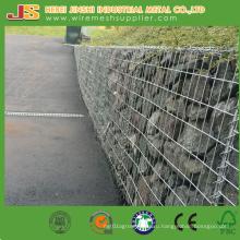 100X50X30cm Ce сертификат прямого завода высокого качества Дешевые цены оцинкованные Габионы