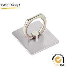 Fabrik Großhandel Universal Wiederverwendbare Klebrige Finger Ring Halter für Handy