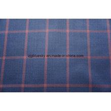 Tissu de laine de contrôle de mode pour le costume