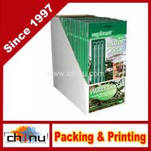 PDQ cajas de cartón de contador (6230)