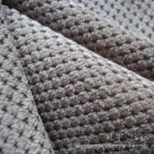 Отрежьте кучу Micorfiber Вельвет ткань для домашнего текстиля