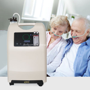 96% Purity Electric Oxygen Concentrator Hosptical Zeolite