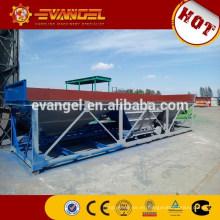2016 PL1200 máquina dosificadora de hormigón, dosificador de hormigón