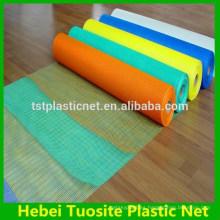 Pantalla de malla de ventana de plástico