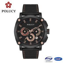 Mode Herren Chronograph Uhren vorgestellt
