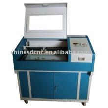 JK-6090 plywood laser cutting machine