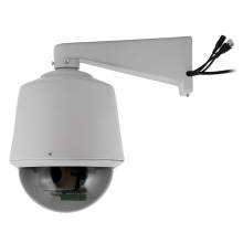 27X Optical Zoom Waterproof High Speed Dome PTZ IP Camera (IP-510H)
