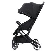 Voyage de bébé en bas âge de bébé de parapluie pliant léger de poussette de bébé jumeau