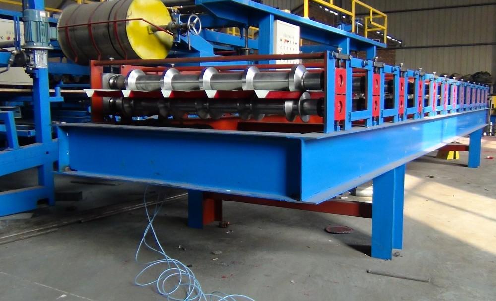 Sandwich Steel Panel