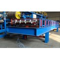 EPS Rockwool Sandwich Panel Forming Machine