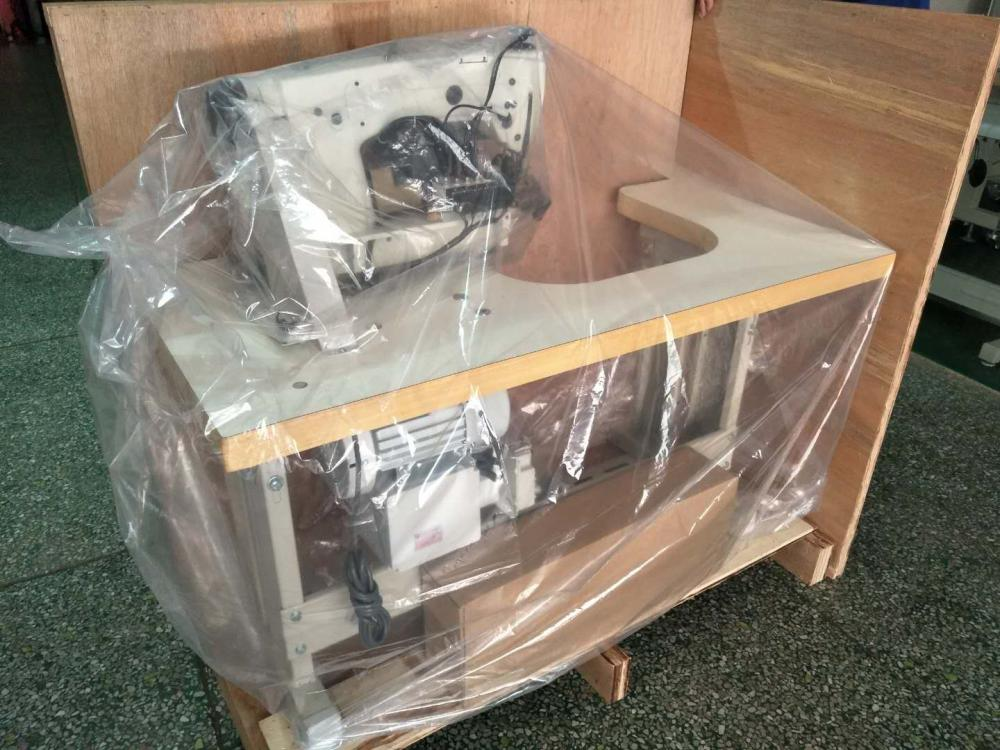 Package Of Computerized Chainstitch Hemming Machine