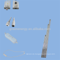 3 Jahre Garantie Fabrik hohe Qualität niedrigen Preis 5 Watt 6 Watt 8 Watt 10-30 V DC starren Streifen LED-Rohre