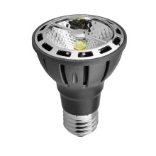 Unique Design 7W 3D COB Reflector 95ra LED PAR20 (LS-P707-BWW)