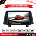 Hla8840 for BMW 1-F20/2-F22 DVD Navigation Car Win Ce 6.0 Car Audio