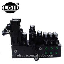 multiplicador hidráulico mini hidráulica hidráulica válvula de freio