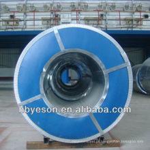 Bobina de aço galvanizado mergulhado a quente z60 z80 z100 z120