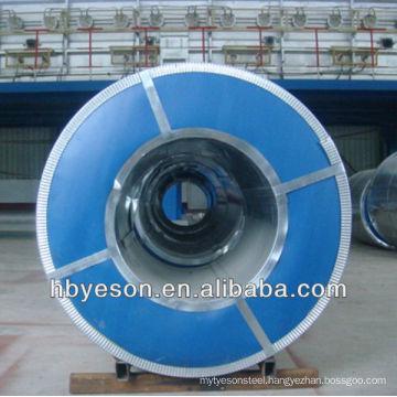 hot dipped galvanized steel coil z60 z80 z100 z120