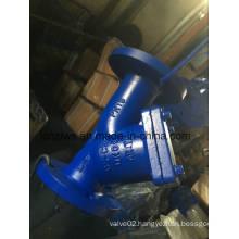GS-C25 Cast Steel Y Strainer