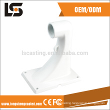 Hikvision supplier wall mount bracket China Manufacturer Competitive Aluminum Die Casting Parts