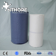100% cotton absorbent meidical gauze roll