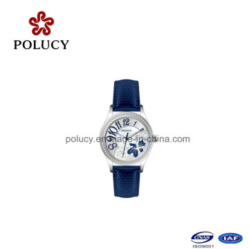 Fabrication chinoise mouvement suisse montre