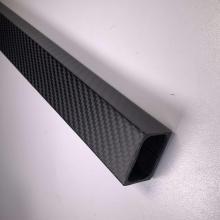 Carbon fiber square tube 10mm