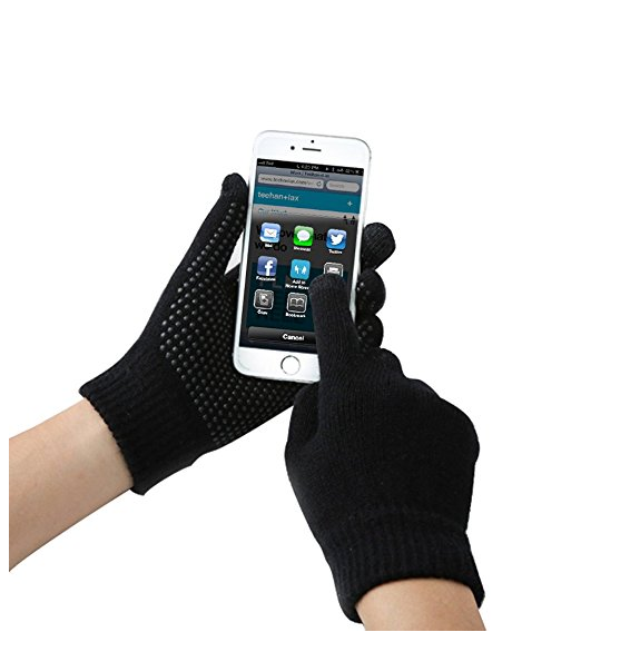 Cycling Electrical Shock Gloves