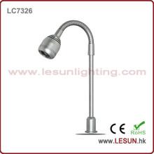 1 W Standing Gooseneck LED Lighting (LC7326)