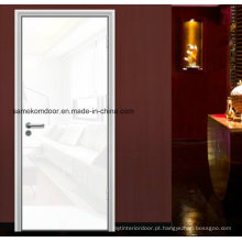 Portas de cozinha laminadas brilhantes