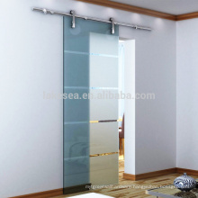factory stainless steel tempered glass door hardwares