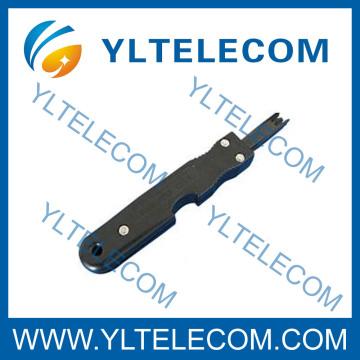Porta Inserter Tool Wire 8A Used On Jack Test IDC Block