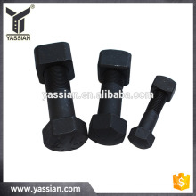 2017 YASSIAN high quality D155 cutting edge plow bolt and nut