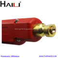 HAILI 200A air cooled panasonic mig welding torch