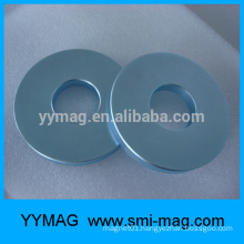 N35M Grade Neodymium Magnet Ring magnetic generator