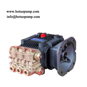 Small High Pressure Pump for vehicle washer