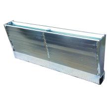Système de filtre à air de locomotive OEM et ODM