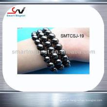 Polimento permanente de qualidade superior Bracelete magnético