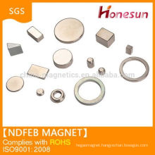 2015 neodymium magnet n52 for magnet motor application