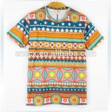 Camisa de 15SHT4027 3d t