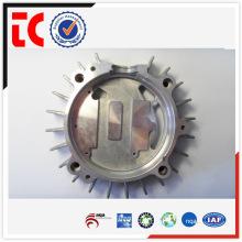 China OEM de aluminio auto piezas de fundición