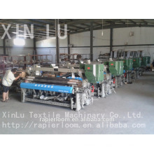 GA798B-3 cotton towel cloth making machine