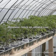 Vegetais greenhouse mesh panel fabricante