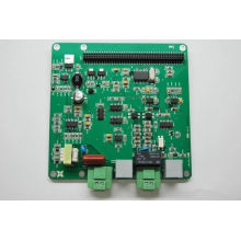 Smt, Bga, Dip Led Driver Pcba Assembly, Customized Cem-1 / Cem-3 Printed Curcuit Board Fabrication