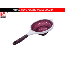 High Quality Plastic Colander Mould