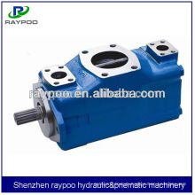 china vickers hydraulic vane pumps for hydraulic busbar bending machine