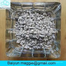 Ningxia Baiyun usine professionnelle offre zéolite naturelle pour le traitement de l'eau